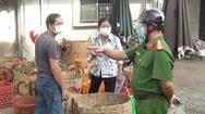 Video: Chợ trái câylớn nhất Mỹ Tho đã 'giăng dây chằng chịt', ngưng cung cấp hàng cho nhiều địa phương