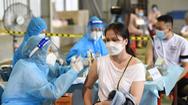 Video: Nơi nào ở TP.HCM tiêm vắc xin mũi 1 không cần thư mời, không cần đăng ký trước?