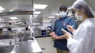 Video: Đại dịch khiến 'bếp ma' phát triển mạnh ở châu Á