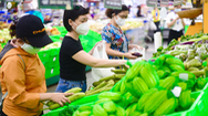 Video: Người dân quận 7, Củ Chi, Cần Giờ được đi chợ một lần/tuần