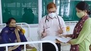 Video: Căn bệnh 'bí ẩn' làm hàng trăm trẻ em tử vong ở Ấn Độ