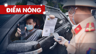 Điểm nóng: Cả nước thêm 9.360 ca; 4.000 người nước ngoài ở Hà Nội đã được tiêm vắc xin COVID-19