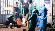 Video: Nam shipper tử vong trong phòng trọ với vết bầm trên người ở Bình Phước
