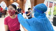 Video: Điều kiện thẻ xanh COVID, ngành y tế TP.HCM cho rằng chỉ cần tiêm ít nhất 1 mũi vắc xin