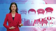 Robot Hỏi - Đáp: Cán bộ cơ quan, chính quyền đi làm theo khung giờ? 11 chiến lược cho bình thường mới?