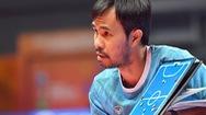 Video: HLV trưởng đội tuyển futsal Việt Nam Phạm Minh Giang mắc COVID-19