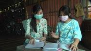 Góc nhìn trưa nay | Thầy cô mang bài học đến học sinh nghèo