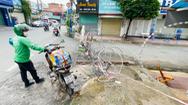 Video: TP.HCM sẽ thay đổi cách kiểm soát người dân đi đường, từng bước tháo gỡ các rào chắn