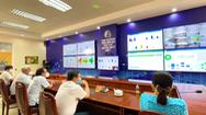 Video: Quận 7 ra mắt trung tâm công nghệ phục vụ chống dịch và phục hồi kinh tế