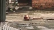 Video: Điều tra vụ thi thể lìa đầu tại một con hẻm ở quận 7, TP.HCM
