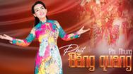 Xem lại video đăng cách đây 1 tuần trên kênh youtube của ca sĩ Phi Nhung 'Phút Đăng Quang'