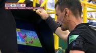Video: Xem lại tình huống Duy Mạnh nhận thẻ đỏ đáng tiếc ở trận gặp Saudi Arabia
