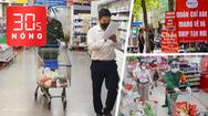 Bản tin 30s Nóng: Điều tra, xử lý nghiêm 'bom hàng'; Một số hàng quán đã bắt đầu bán 'đồ ăn mang về'