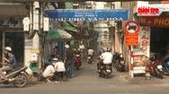 """""""Hẻm miễn phí"""" ở Sài Gòn"""