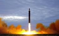 Sức nóng phủ vây Đông Á vì tên lửa Triều Tiên