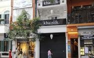 Bán hàng Trung Quốc, Khaisilk làm tổn thương niềm tin hàng Việt