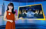 """Giải trí 24h: Nghệ sĩ ráo riết chuẩn bị cho """"Câu chuyện hòa bình lần 5"""""""
