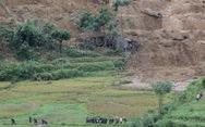 Tìm thêm được 1 thi thể vụ sạt lở đất ở Hòa Bình