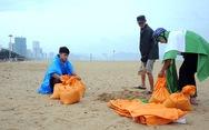 Nha Trang: người lo lắng, kẻ thờ ơ chống bão