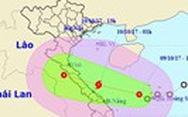Khắp Bắc Bộ và khu vực từ Thanh Hóa đến Thừa Thiên Huế tiếp tục mưa lớn, đề phòng lũ quét và sạt lở