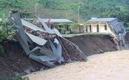 Lũ phá hủy nhà máy thủy điện Suối Sập 2, Sơn La