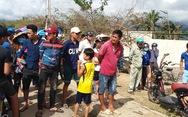 Biên phòng Khánh Hòa vớt 5 thi thể trên biển