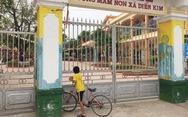 Trường mầm non trả gần 60 triệu thu sai cho phụ huynh
