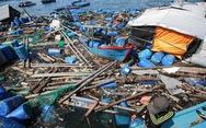 108 người chết và mất tích do bão lũ
