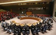 Họp khẩn Hội đồng Bảo an vì Triều Tiên, Mỹ muốn 'biện pháp mạnh nhất'