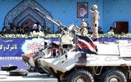 Iran bắt tay Triều Tiên chống đối Mỹ?