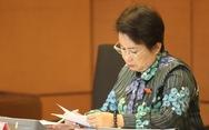Bà Phan Thị Mỹ Thanh khiếu nại Ủy ban Kiểm tra trung ương