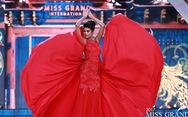 Hoa hậu hòa bình thế giới 2017: chấp luôn phẫu thuật thẩm mỹ