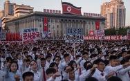 Trung Quốc hình dung kịch bản nào cho Triều Tiên?