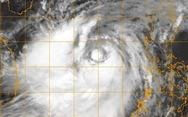 Bão số 10 là bão mạnh nhất trong 10 năm qua