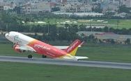 Thời tiết xấu, nhiều chuyến bay phải quay đầu hạ cánh ở sân bay khác