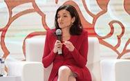 Nữ tỉ phú Facebook: Phụ nữ 'gia trưởng' mới có bình đẳng giới