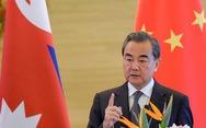 Trung Quốc muốn cứng rắn với Triều Tiên hơn nữa