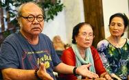 Hãng phim truyện Việt Nam: các nghệ sĩ lão thành bức xúc