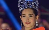 Hoa hậu Đại dương 2017: 'mưa' danh hiệu người đẹp