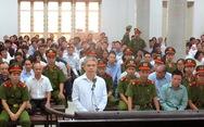 Triệu tập lãnh đạo Vietsovpetro làm rõ lời khai nhận hàng chục tỉ