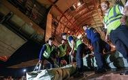 Nhiều thành viên APEC tuyên bố viện trợ khắc phục bão lụt miền Trung