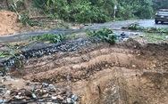 Lạnh xương sống với những hố tử thần khắp miền núi Quảng Ngãi