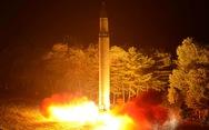 Triều Tiên lại phóng tên lửa bay qua lãnh thổ Nhật