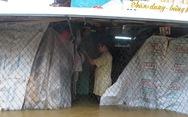 Ít nhất 63 người chết và mất tích do bão lũ