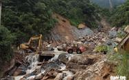 63 người chết, 35 người mất tích vì mưa lũ