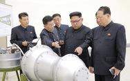 Bình Nhưỡng vẫn quyết trở thành 'quốc gia hạt nhân'