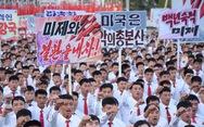 Nhà Trắng: Chúng tôi đâu có tuyên chiến với Triều Tiên