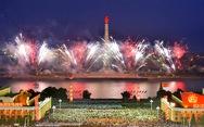 Bình Nhưỡng nổ pháo hoa mừng thử hạt nhân
