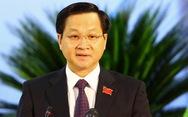 Giới thiệu ông Lê Minh Khái làm tổng thanh tra Chính phủ