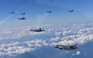 Mỹ, Hàn nhất trí thay đổi hiệp ước tên lửa đối phó Triều Tiên